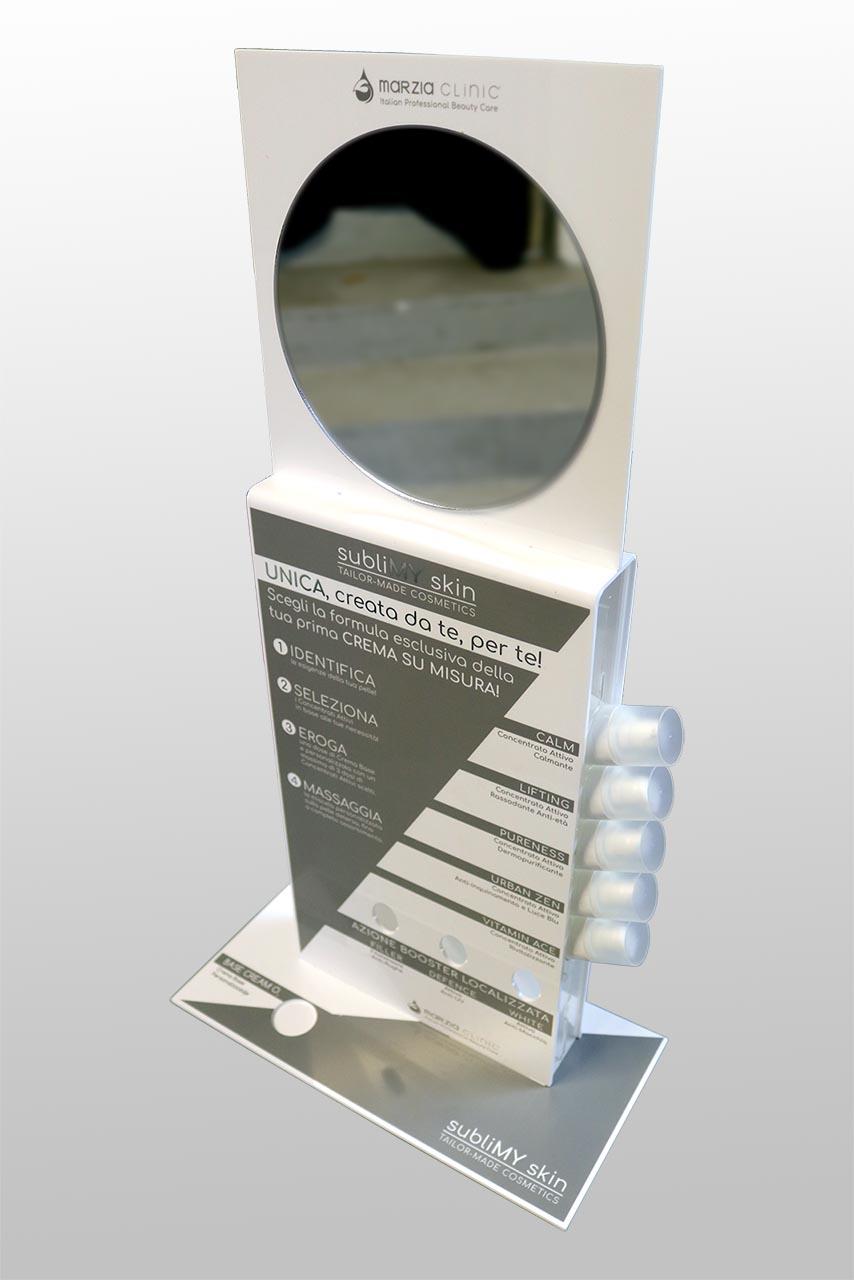 espositore-banco-plexiglass-marziaclinic