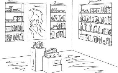 Il futuro dell'industria cosmetica tra crescita (2019), riconversione (2020) e green